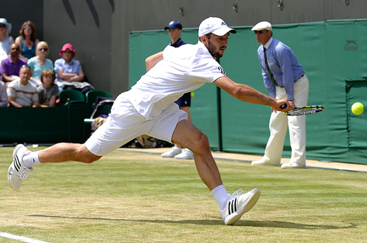Viktor Troicki refused to submit to blood testing before the Monte Carlo Masters, and received an 18-month ban.