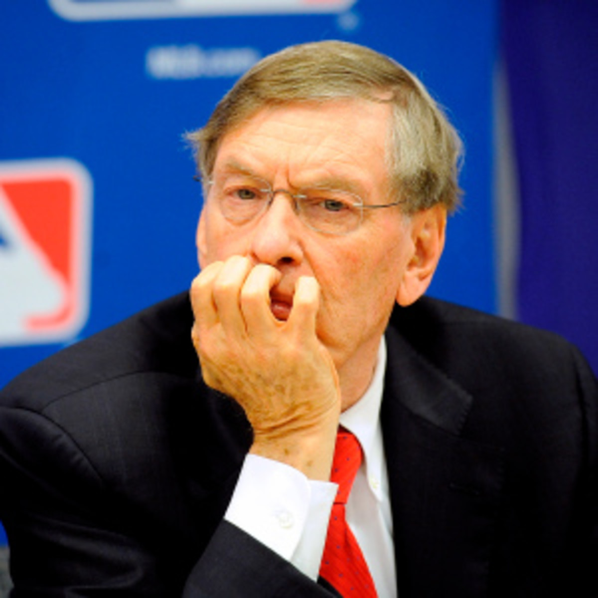 The Miami New Times denied MLB's request for documents it obtained from Biogenesis. (Patrick McDermott/Getty Images)