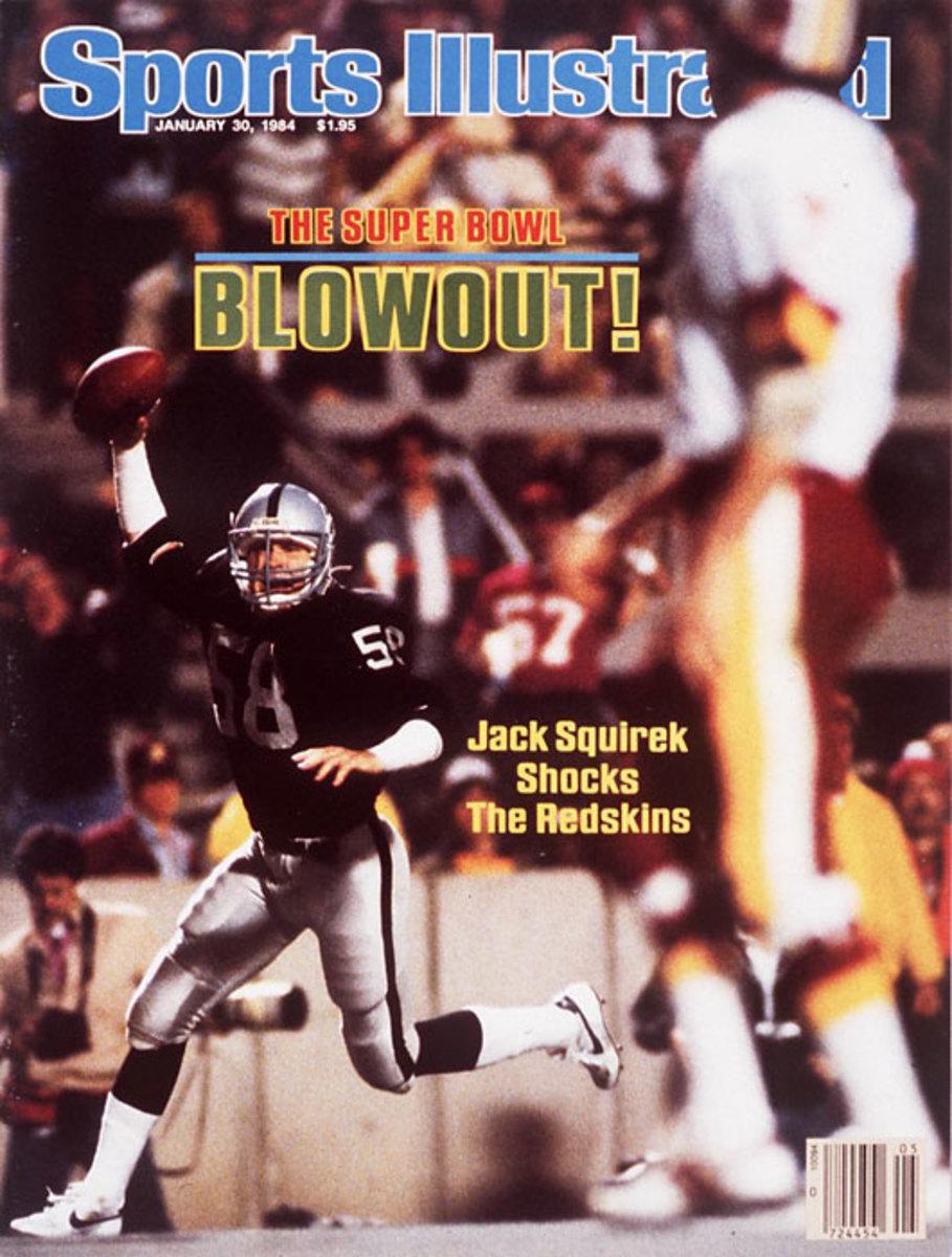 Jack Squirek