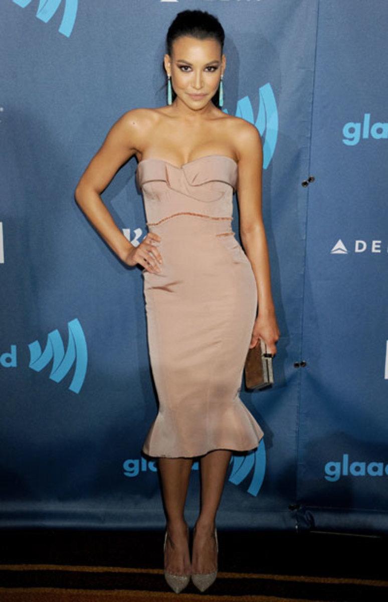 Naya Rivera :: Charley Gallay/Getty Images