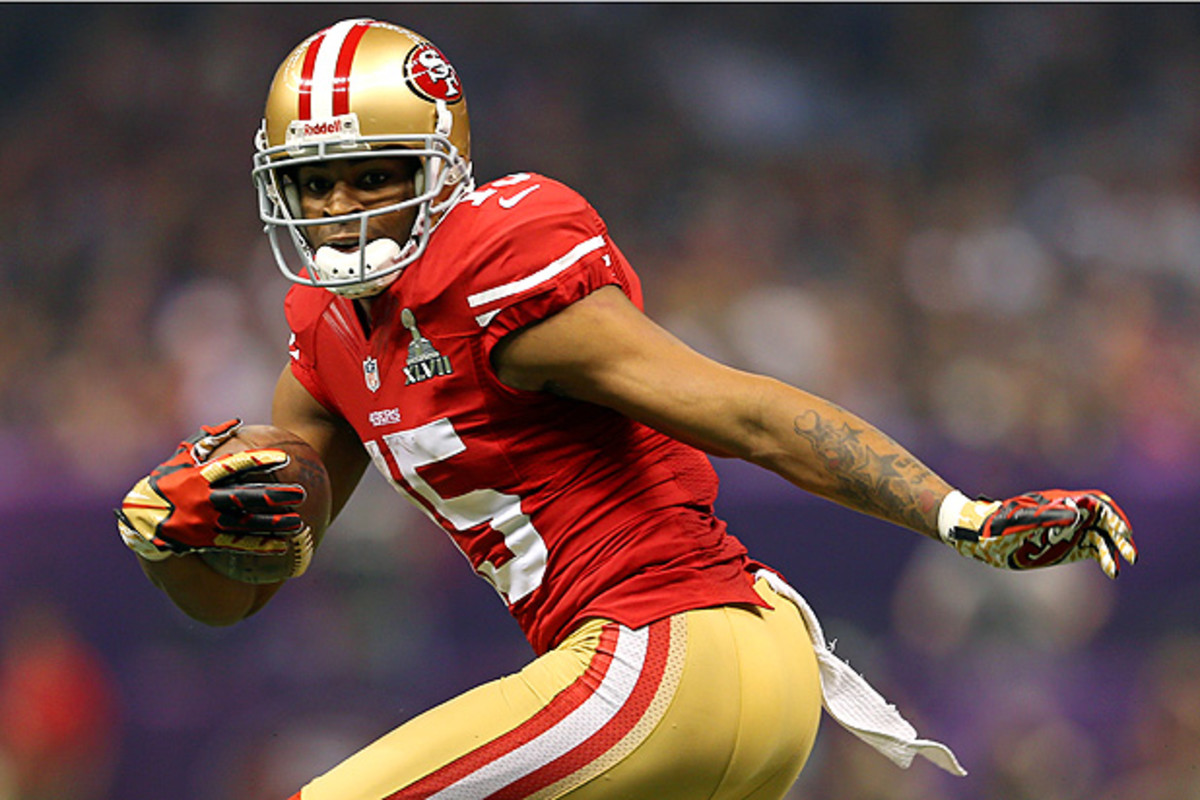 If Michael Crabtree undergoes season-ending surgery, his absence will leave a serious dent in the 49ers offense.