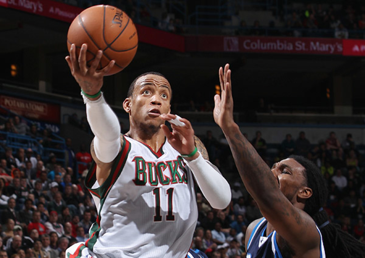 Monta Ellis agreed to a three-year deal with the Dallas Mavericks