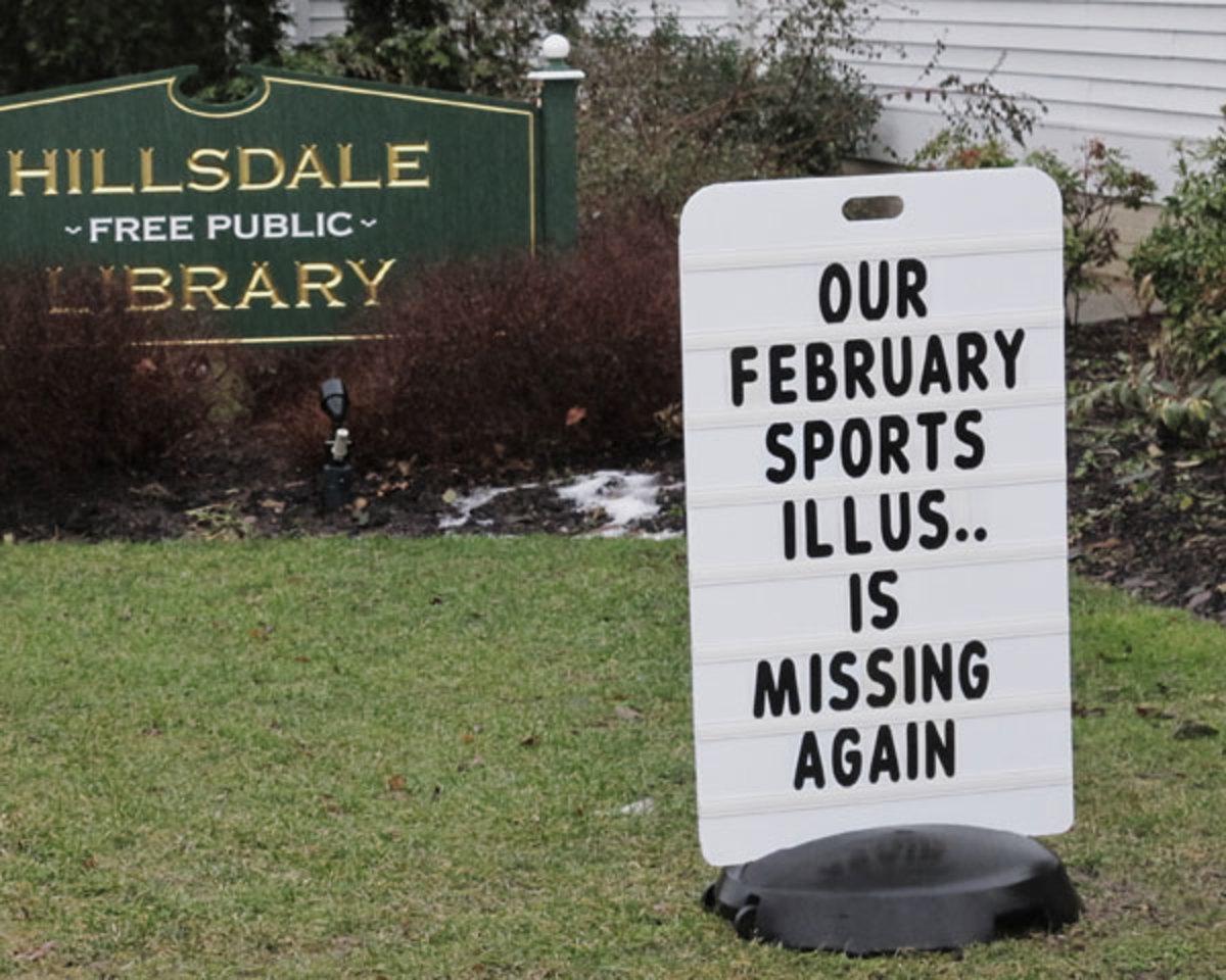 Hillside Library