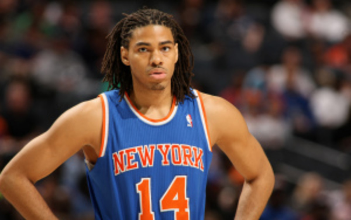 Chris Copeland could be headed to New Orleans. (Kent Smith/Getty Images)