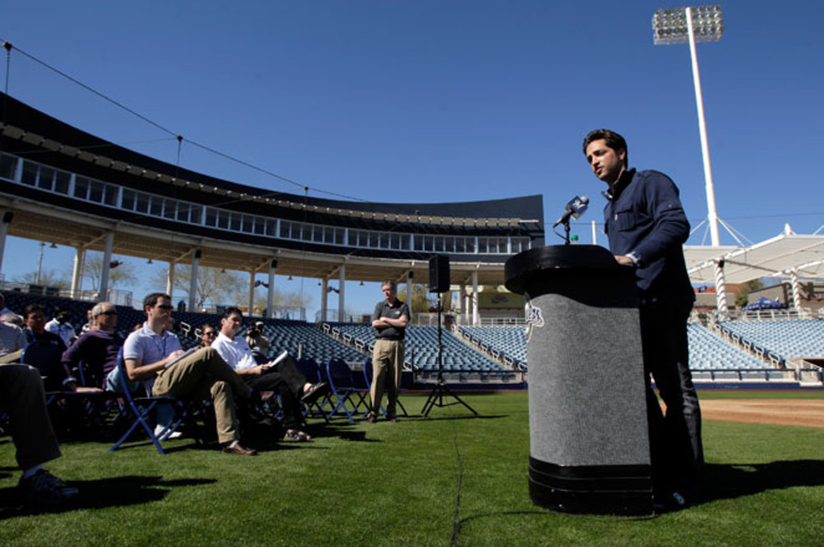 Just one year ago, Ryan Braun answered questions and denied ever using PEDs after his 50-game suspension for failed test was overturned.