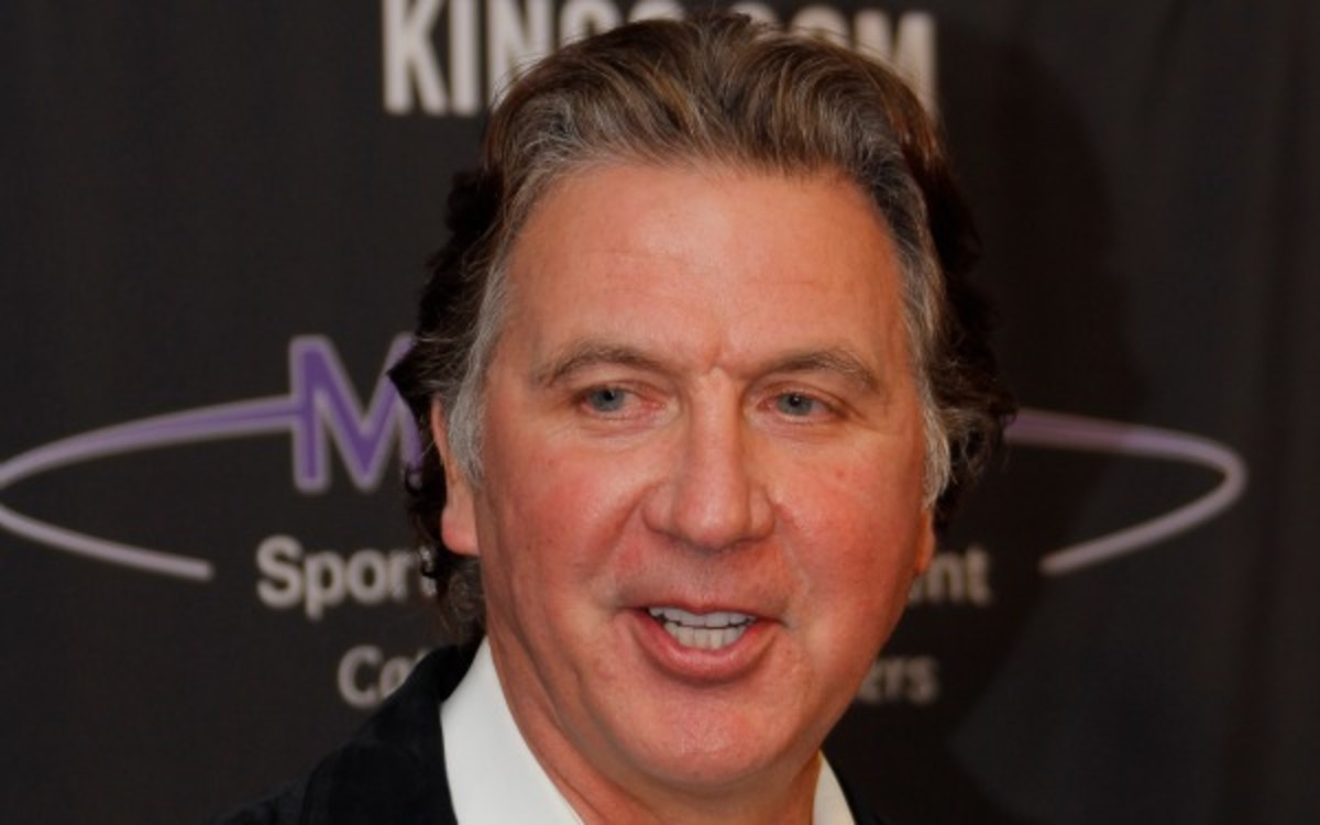 The search for a new general manager for the Sacramento Kings is underway after Geoff Petrie was informed he will not be retained. (Rocky Widner/Getty Images)