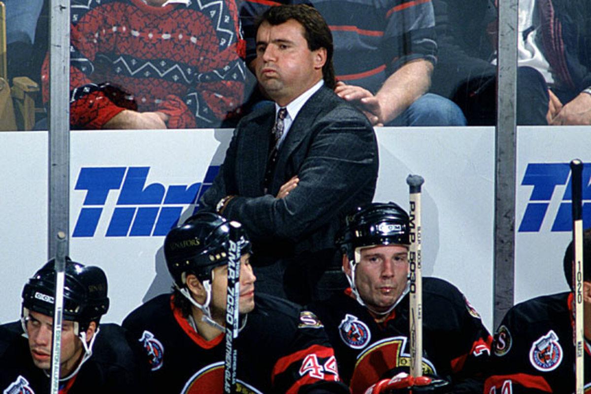 1992-93 Ottawa Senators