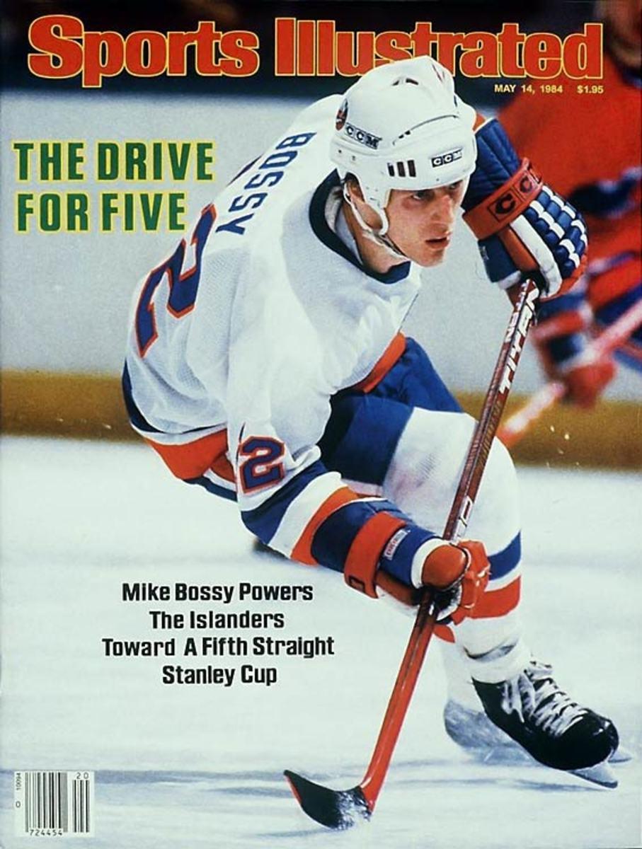 1980-84 New York Islanders