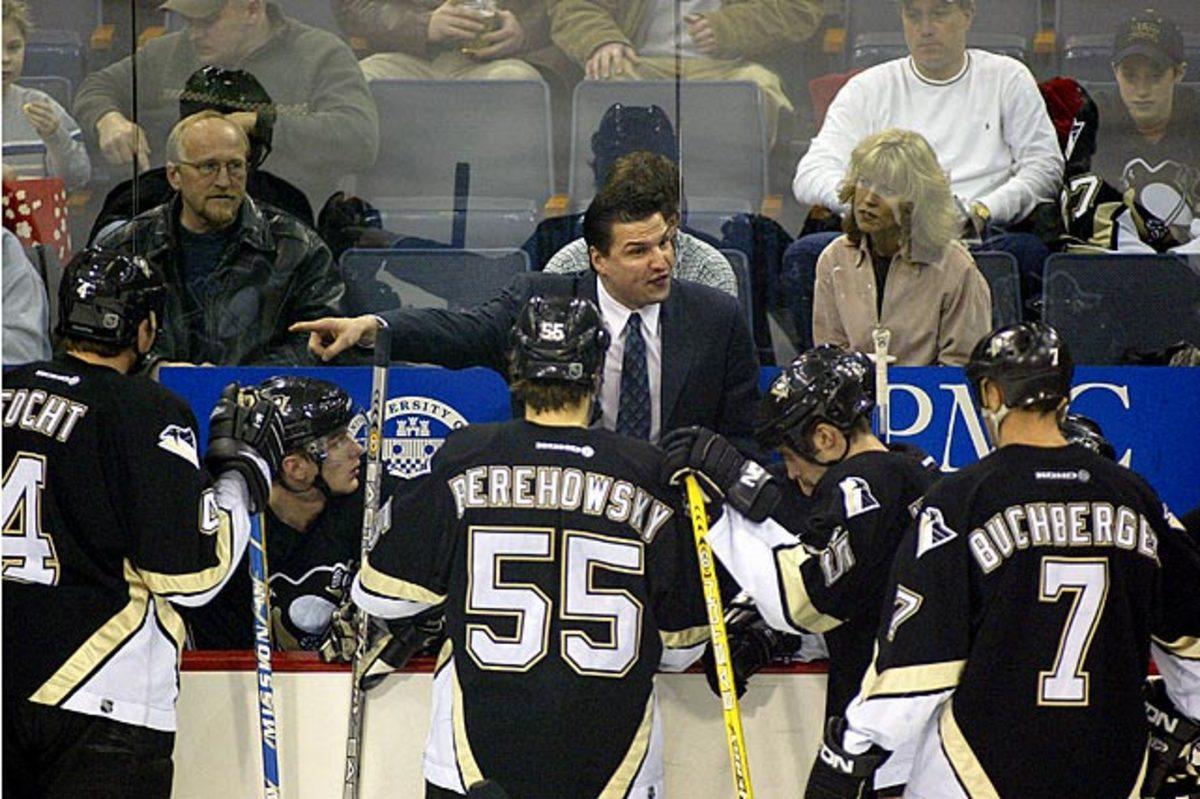 2003-04 Pittsburgh Penguins