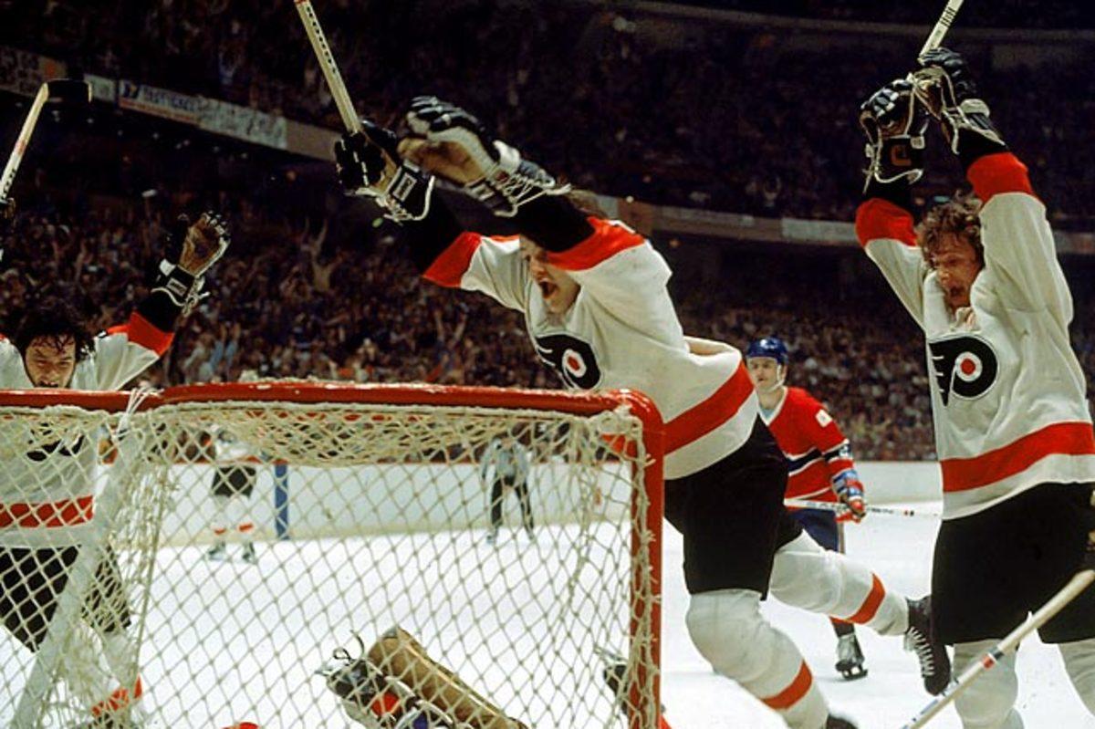 1979-80 Philadelphia Flyers