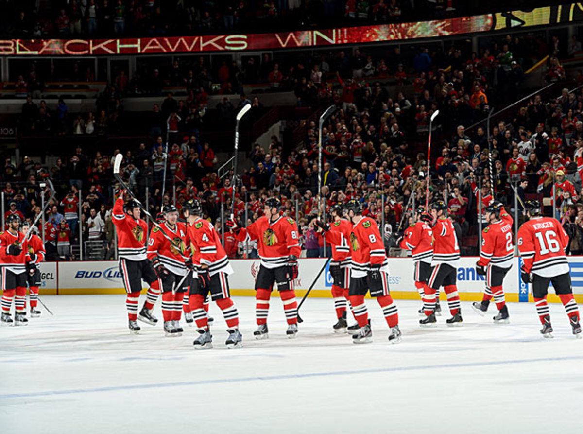 2013 Chicago Blackhawks