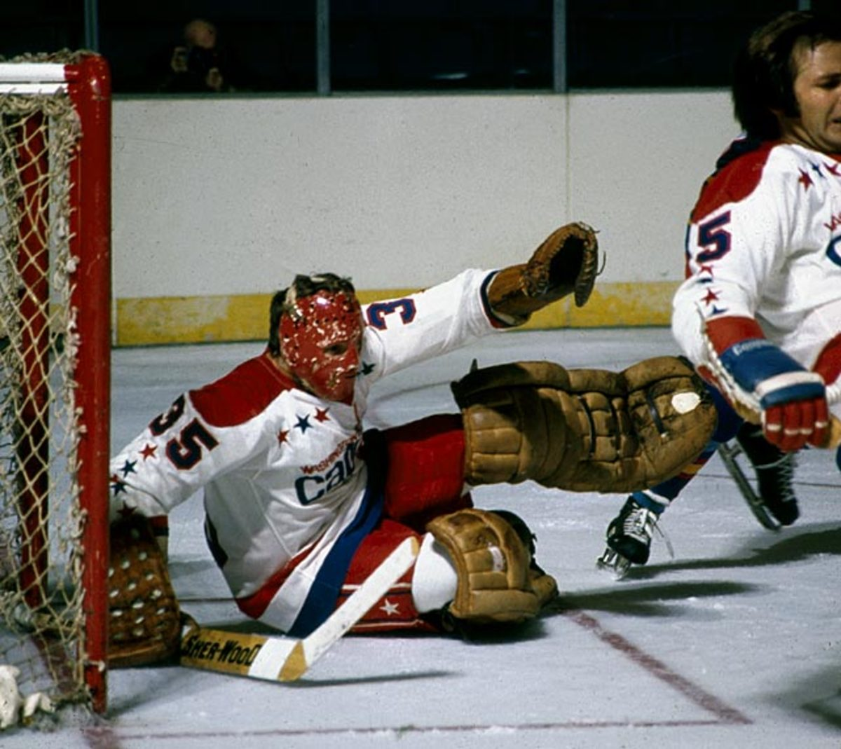 1974-75 Washington Capitals