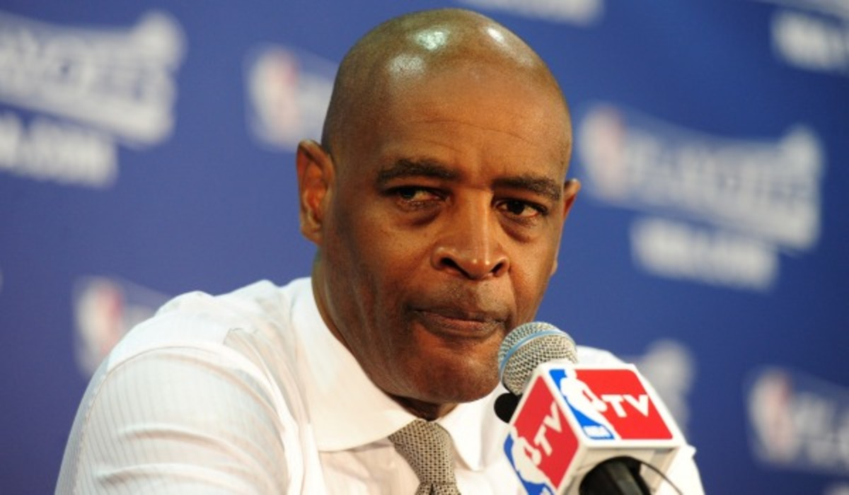 Larry Drew will be the next head coach of the Milwaukee Bucks. (Photo by Scott Cunningham/NBAE via Getty Images)