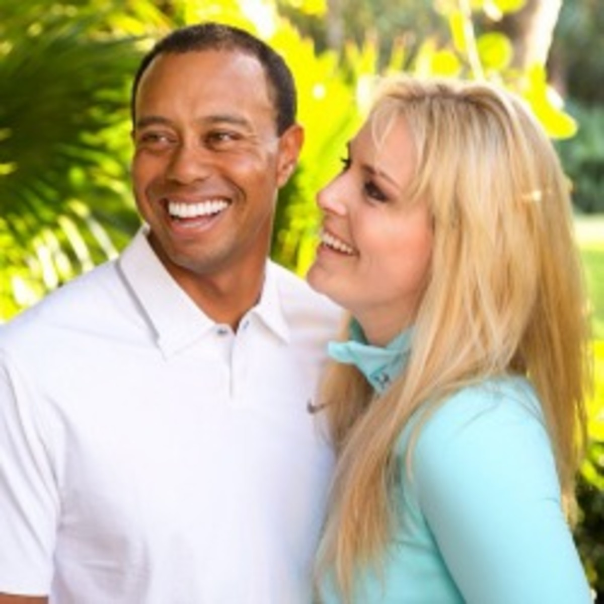 Tiger Woods and Lindsey Vonn are now dating.