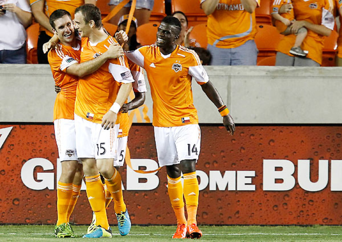 Can the Dynamo make another run from the play-in game to the MLS Cup final?