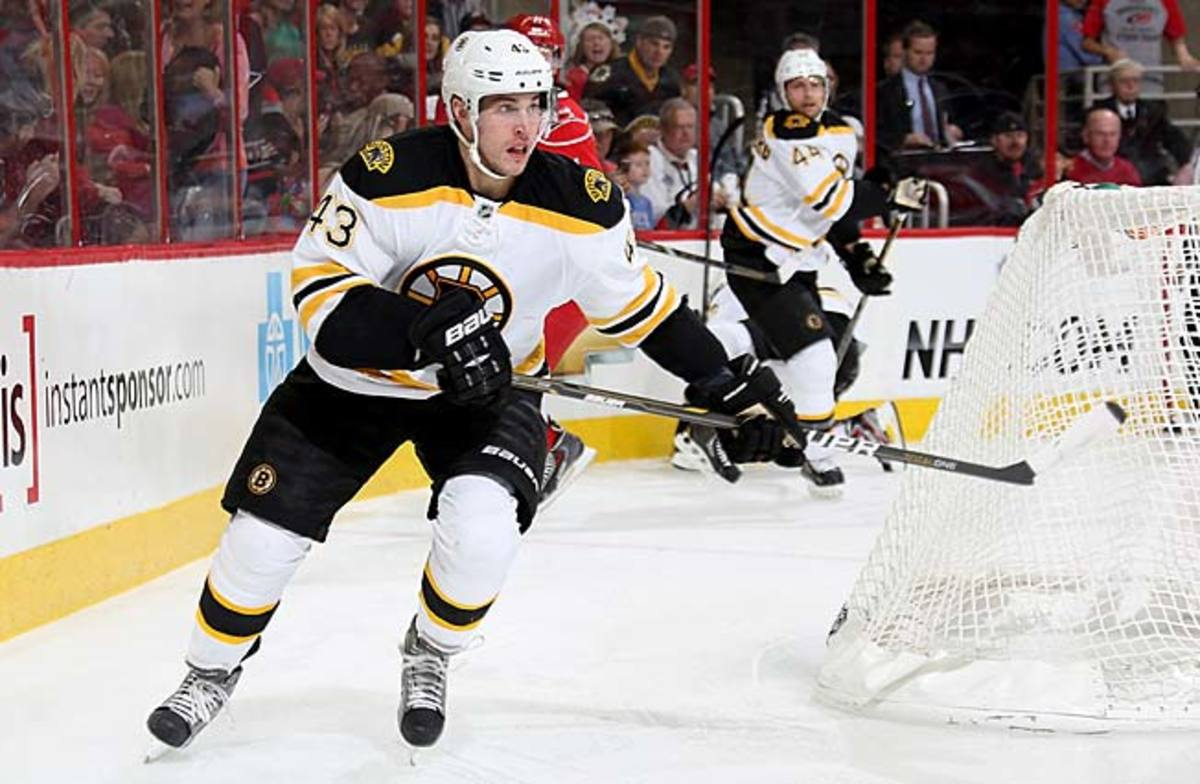 Matt Bartkowski almost ended up Calgary as part of a deadline day trade for Jarome Iginla.
