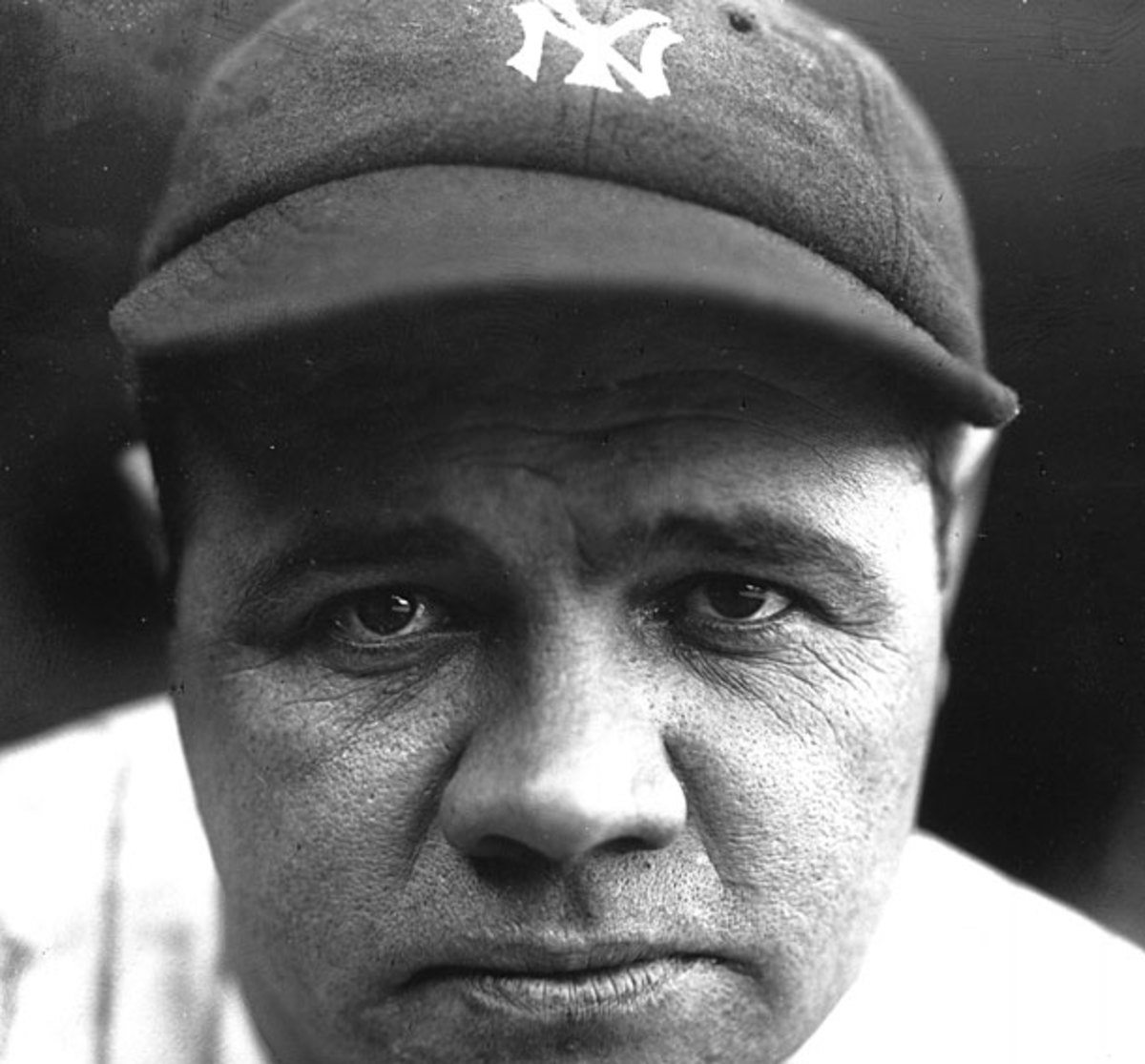 99 Cool Facts About Babe Ruth Sports Illustrated