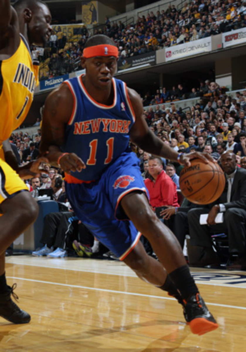 Ronnie Brewer is reportedly heading to the Thunder. (Ron Hoskins/Getty Images)