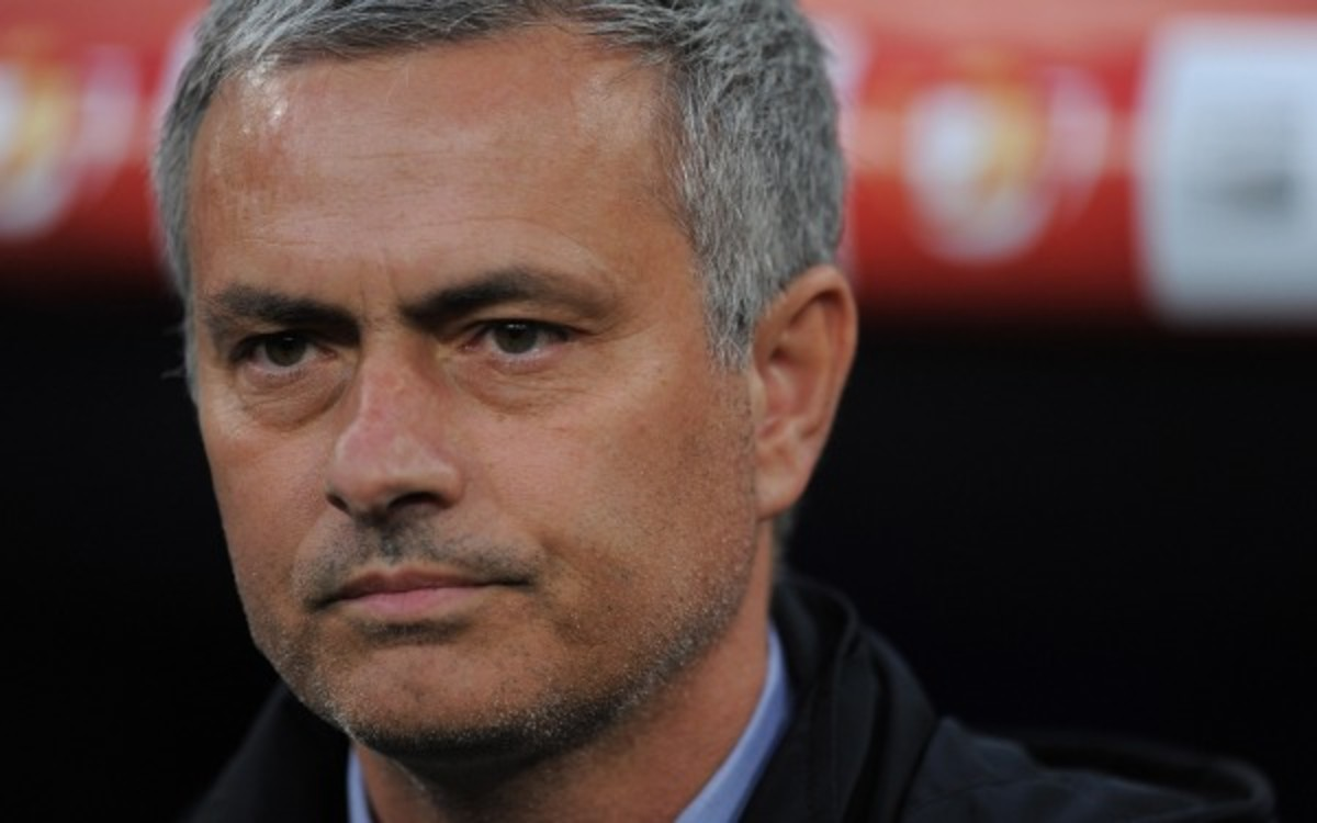 Jose Mourinho will no longer be the head coach of Real Madrid at the end of the season. (Photo by Denis Doyle/Getty Images)