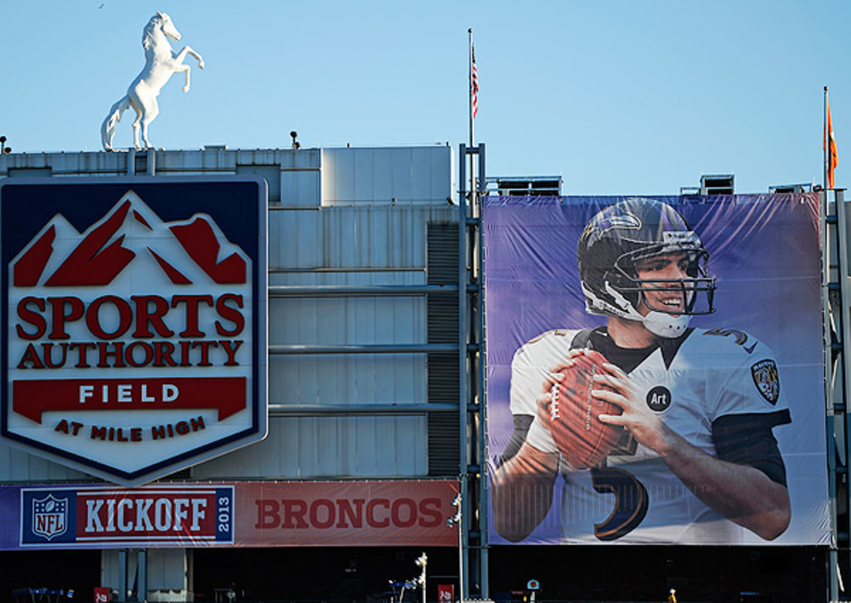 (RJ Sangosti/The Denver Post via Getty Images)