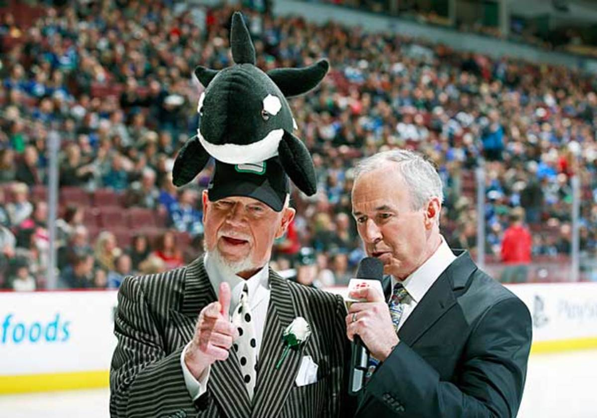 The future of Don Cherry and Ron MacLean is uncertain after NHL lands huge Canadian broadcasting deal with Rogers Communications.
