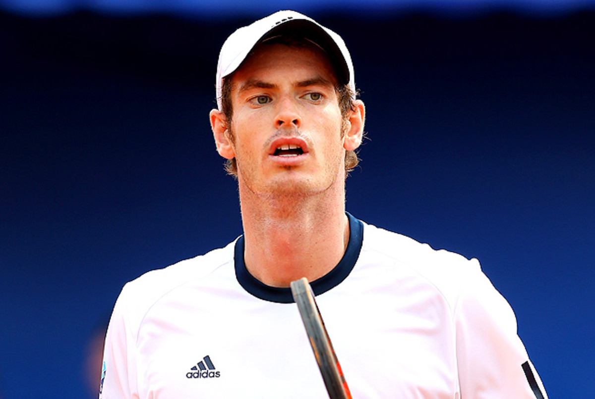 """Andy Murray told the BBC that there needs to be """"zero tolerance"""" when it comes to doping for tennis to stay credible."""