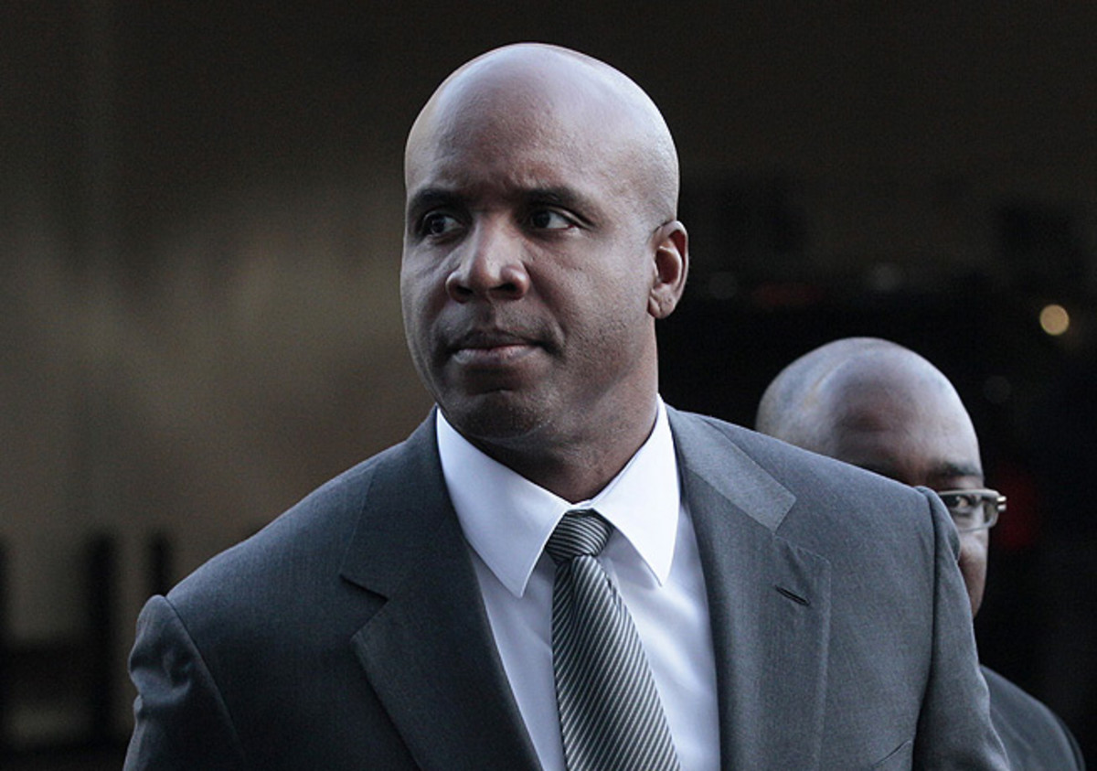 Barry Bonds was convicted in 2011 of obstructing justice during his 2003 testimony to a grand jury.
