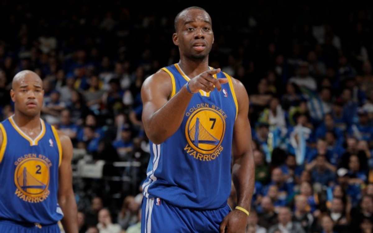 Carl Landry has agreed to sign with the Sacramento Kings. (Rocky Widner/NBAE)