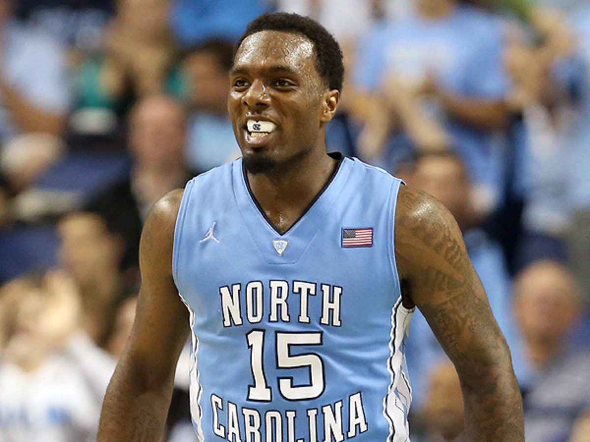 P.J. Hairston averaged 14.6 points per game last season with the Tar Heels. (Streeter Lecka/Getty Images)
