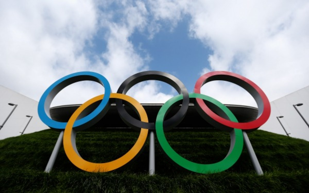 The 2020 Olympics will be held in . (Paul Gilham/Getty Images)