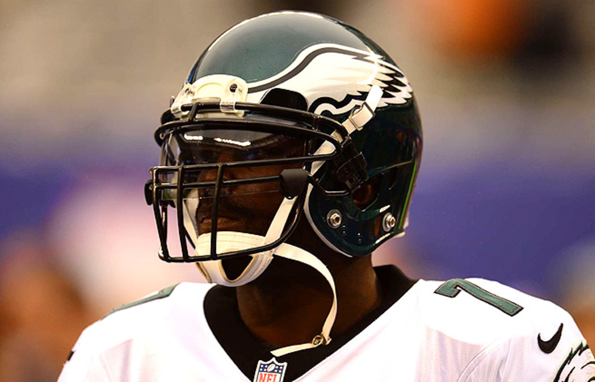 Michael Vick has frustrated owners this season, but he has several strong matchups approaching.