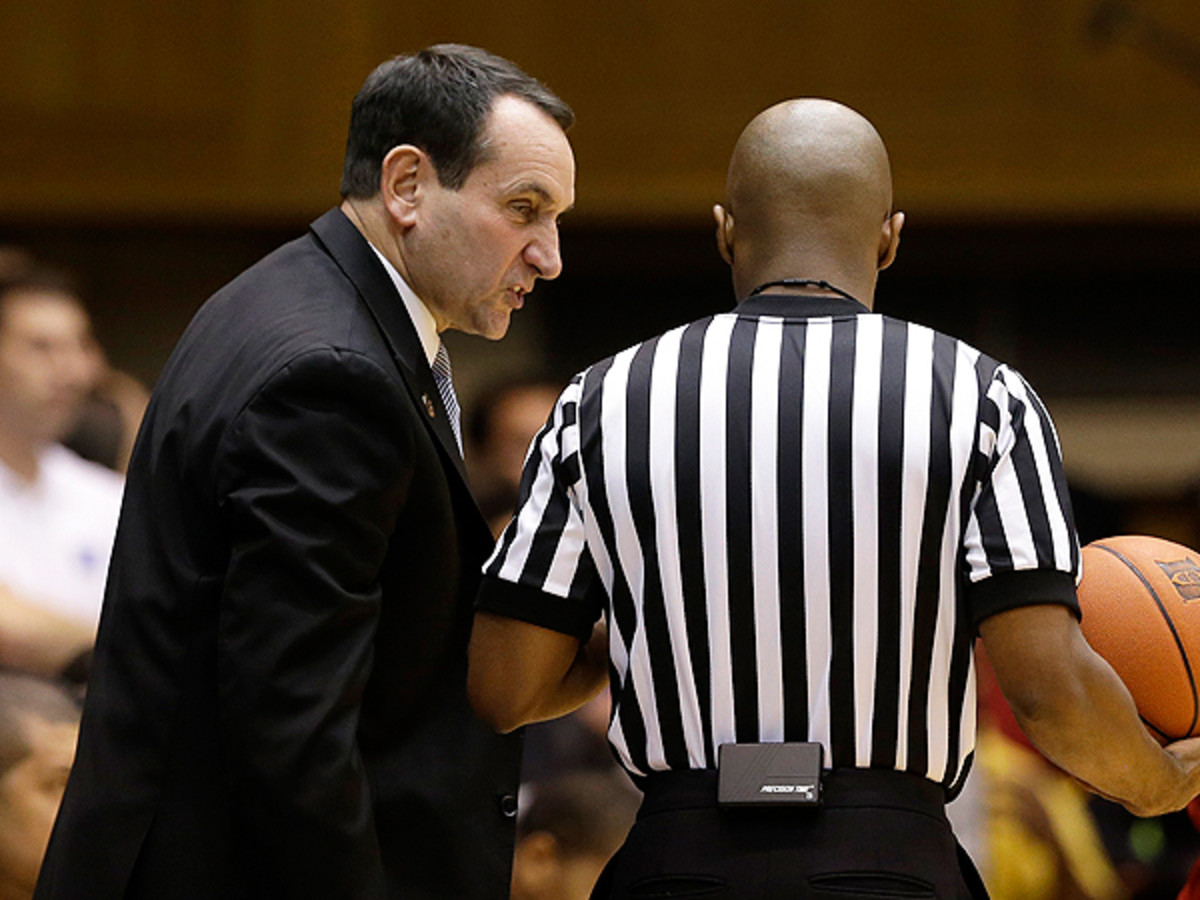 New rules are having a positive effect on college basketball.