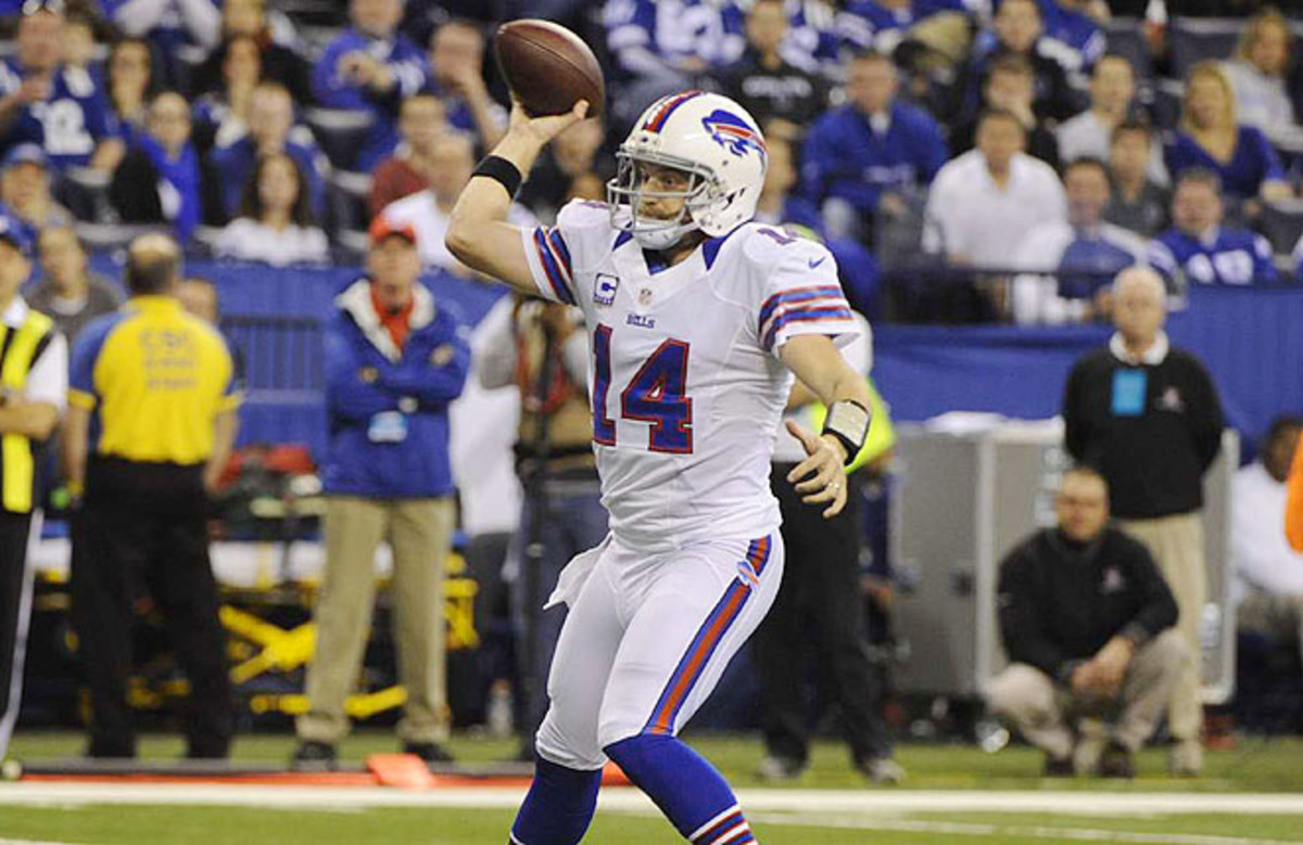 Fitzpatrick played just two seasons of his six-year, $59 million extension he signed in 2011.