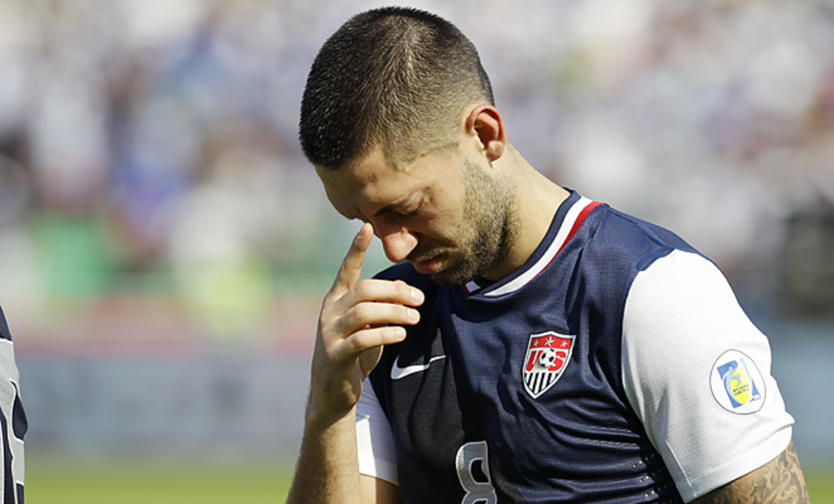 Clint Dempsey will serve as captain of the U.S. National Team in the upcoming qualifiers with several senior teammates out of action.