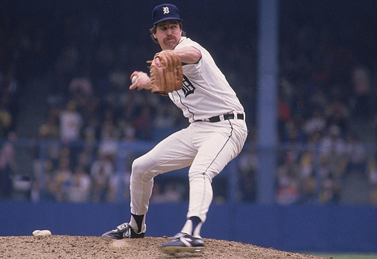 Jack Morris had a durability and success rate that may never be seen again in the American League.