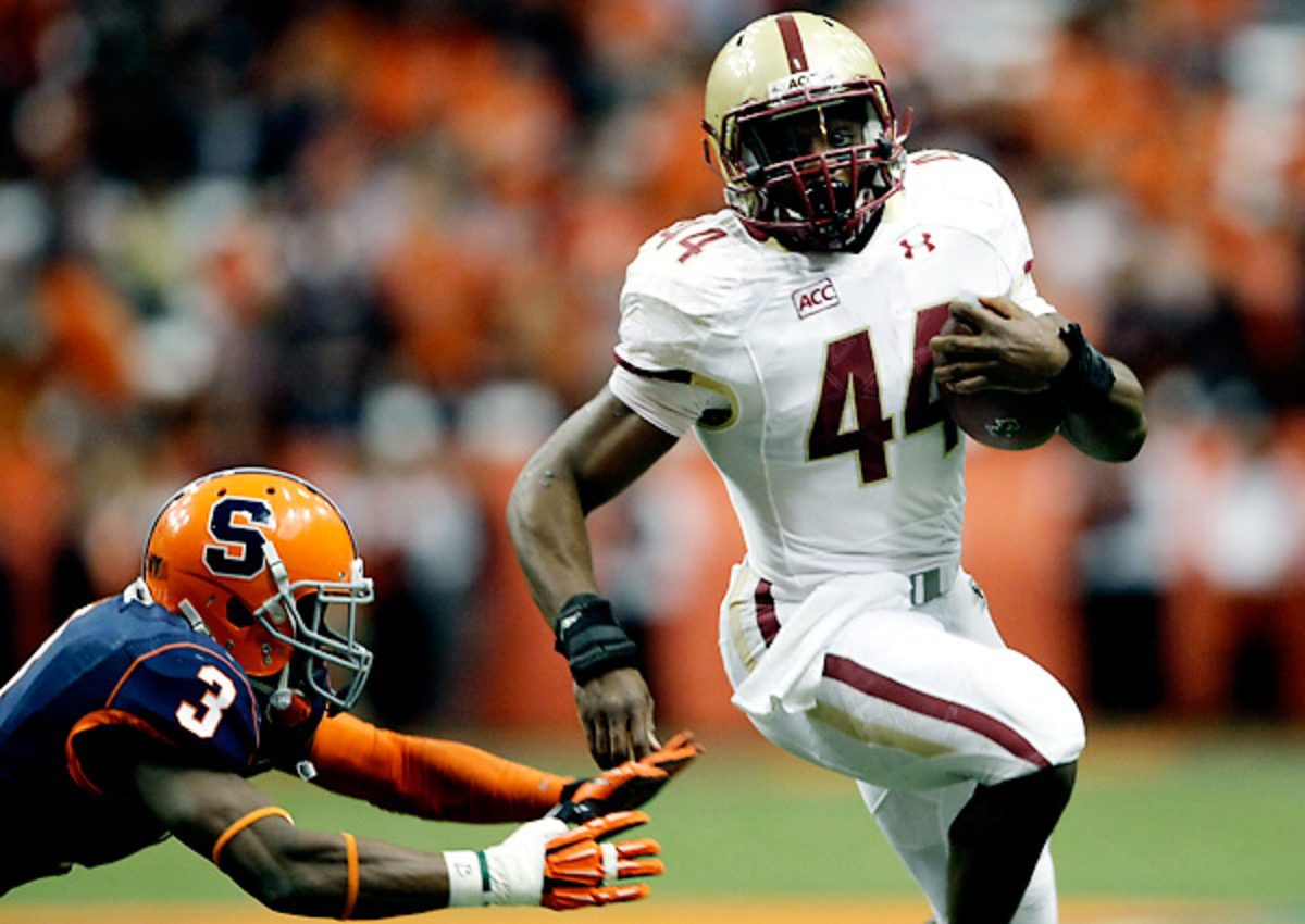 The Advocare V100 Bowl features two elite running backs, including Heisman finalist Andre Williams.
