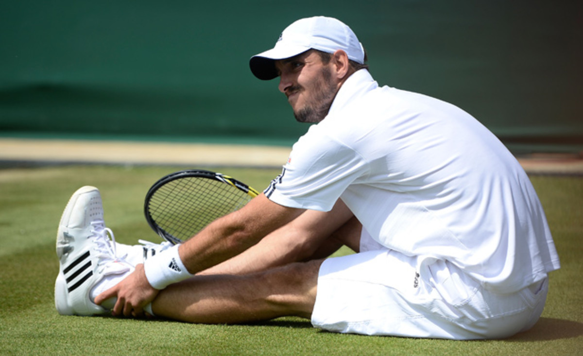 Viktor Troicki was suspended 18 months for missing a blood test, a ban which was later reduced by the ITF to 12 months.