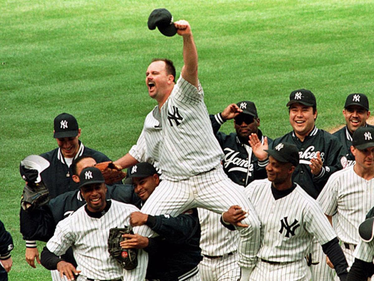 David Wells, Yankees