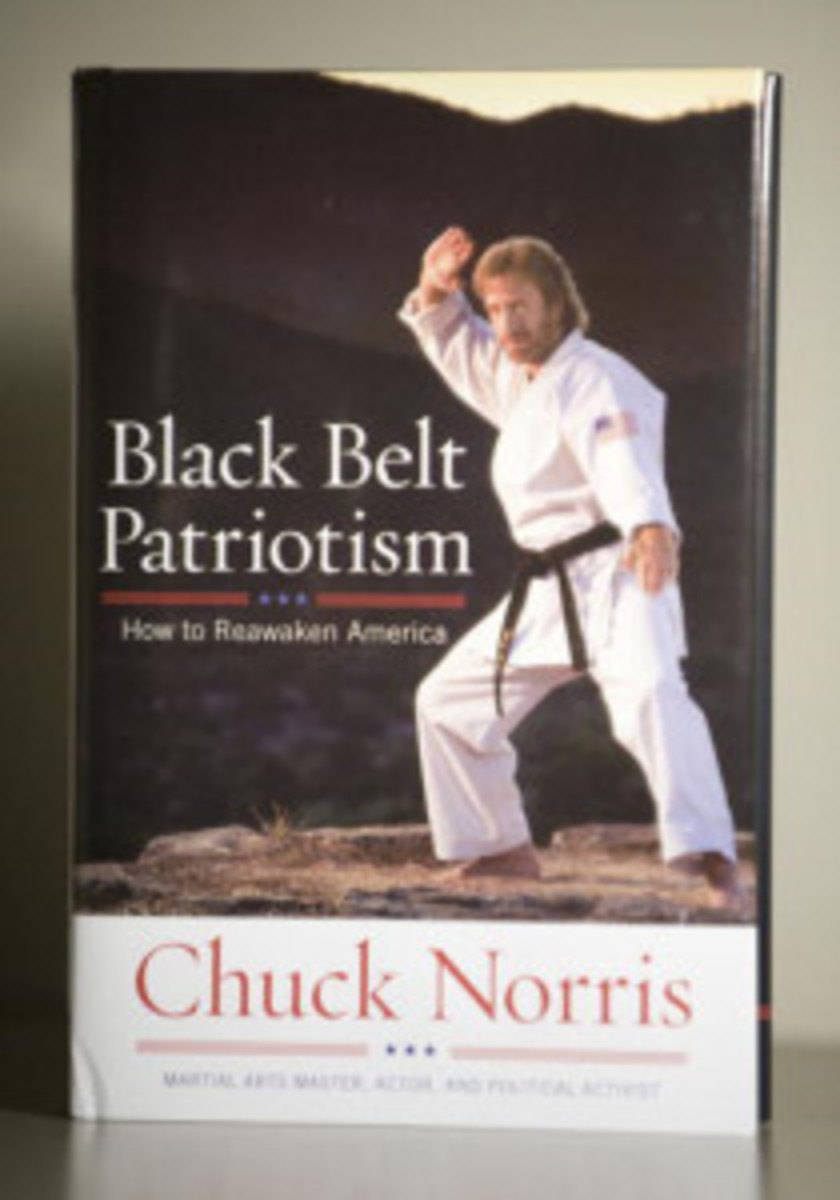 Norris Book