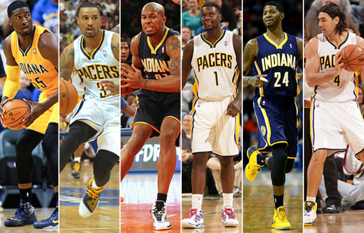 The Pacers are off to a 14-1 start this season after falling in Game 7 of last spring's conference finals.