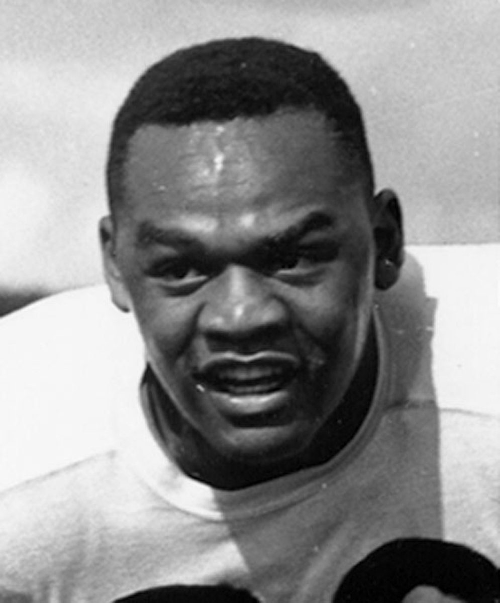 Black History Month: The Legacy of George Taliaferro