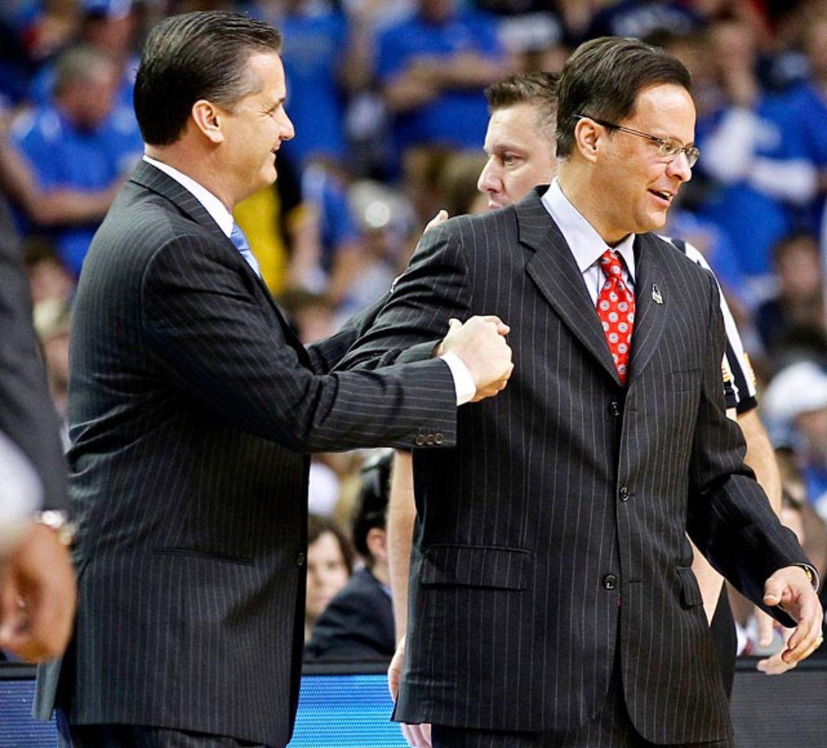 Indiana-Kentucky Rivalry