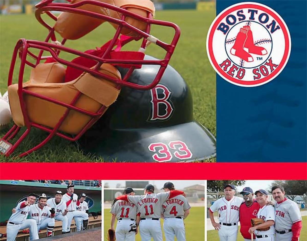Red Sox Fantasy Camp