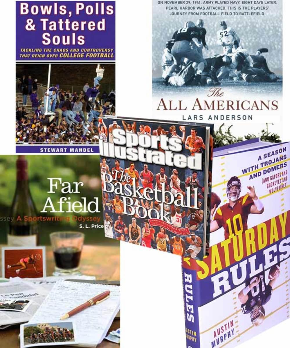 SI-authored books