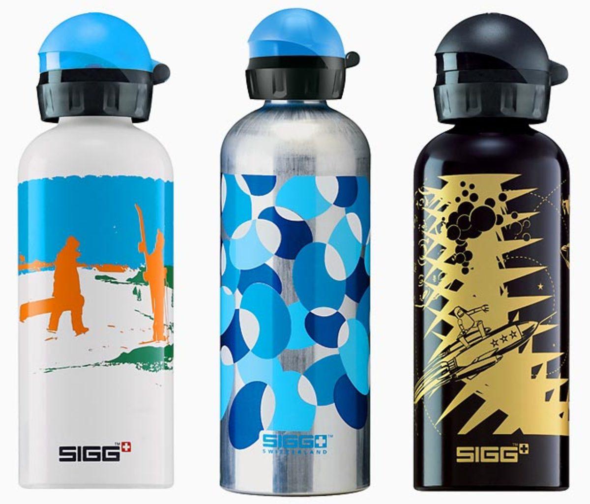 SIGG - Swiss Engineered Water Bottles