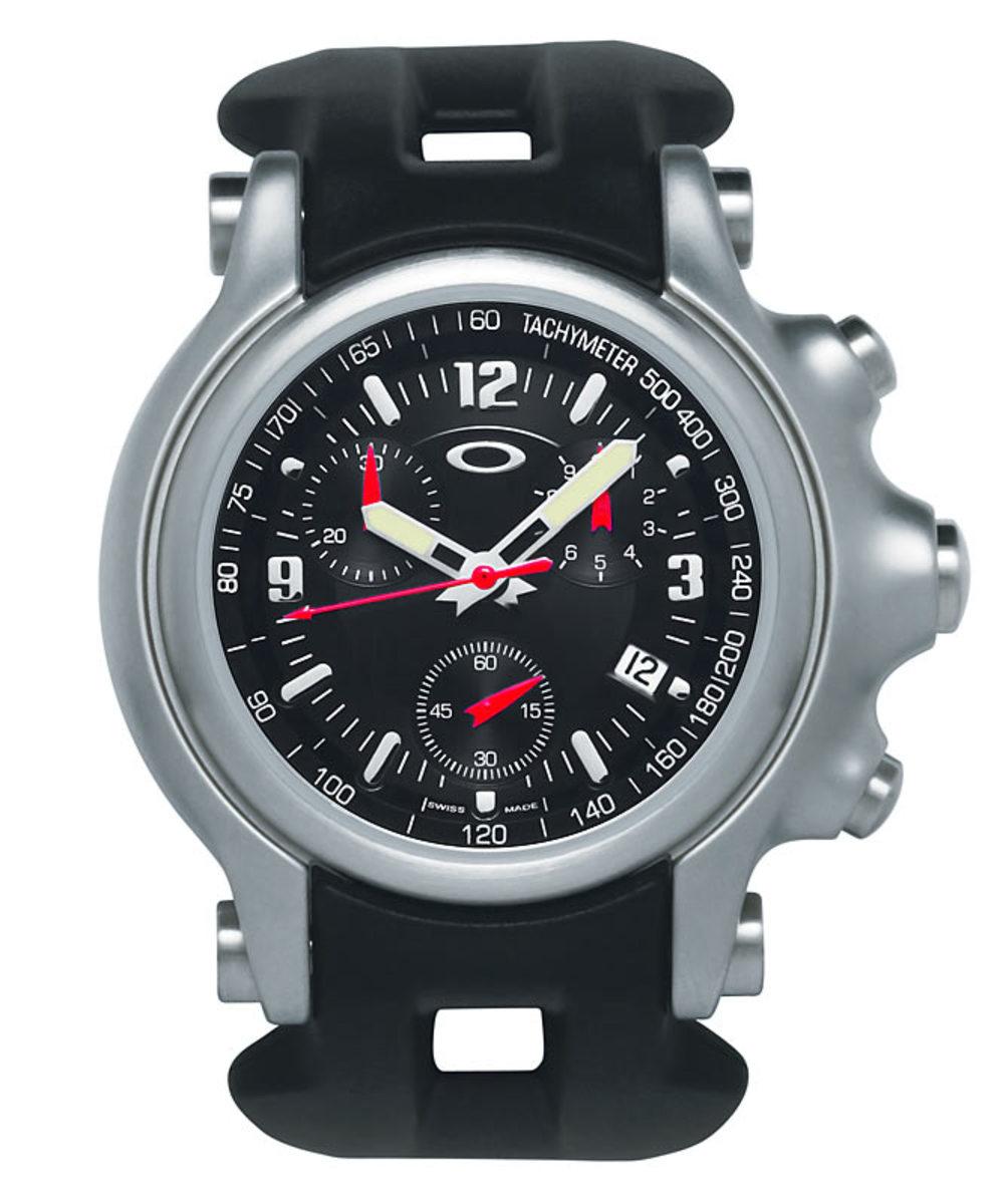Oakley Holeshot Watch