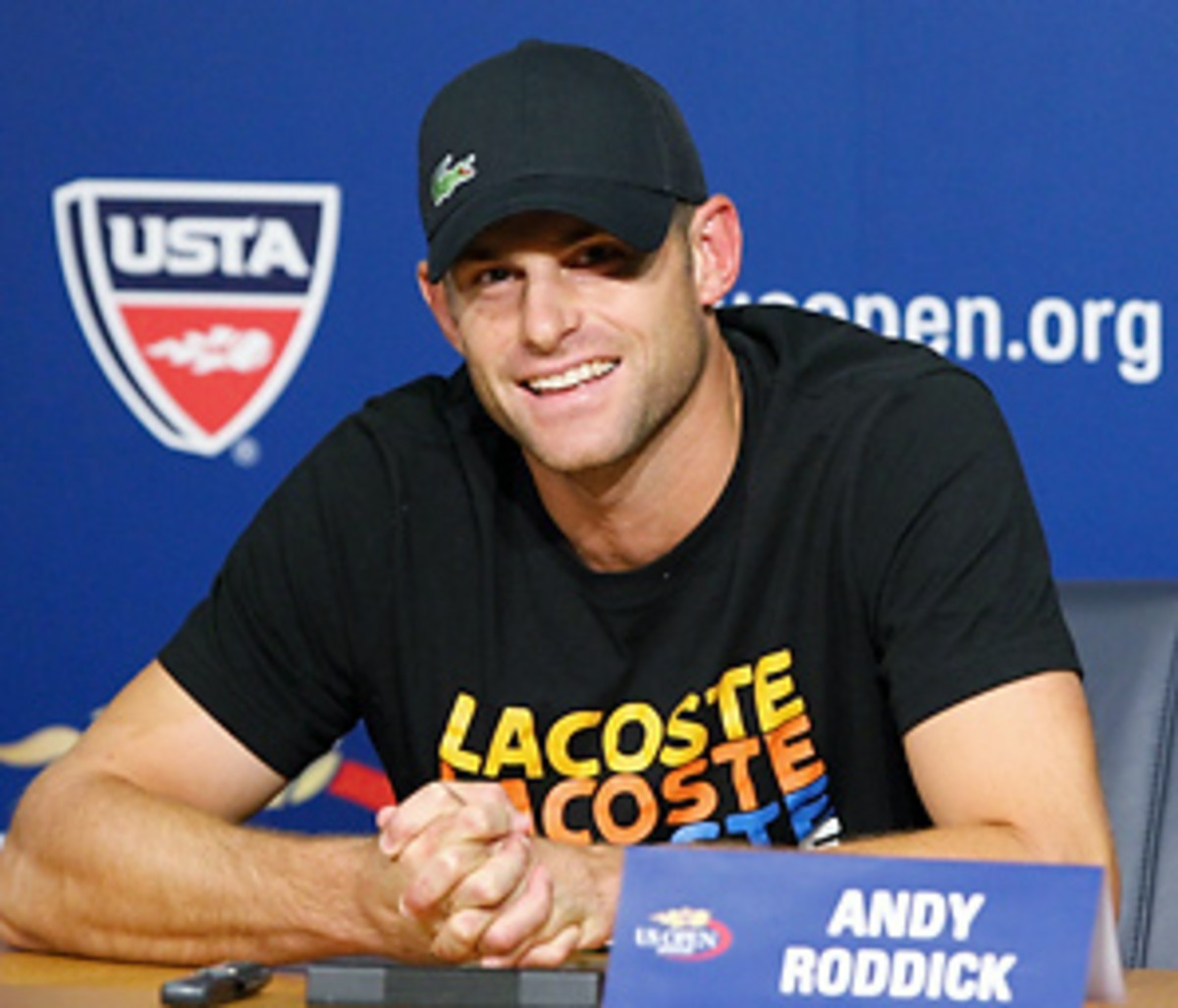 Andy Roddick's tennis career will close at the U.S. Open, the site of his biggest triumph.