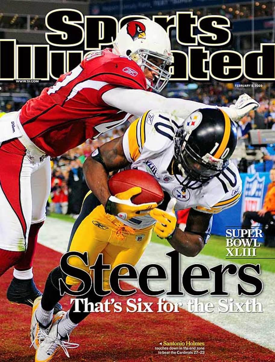 Steelers 27, Cardinals 23