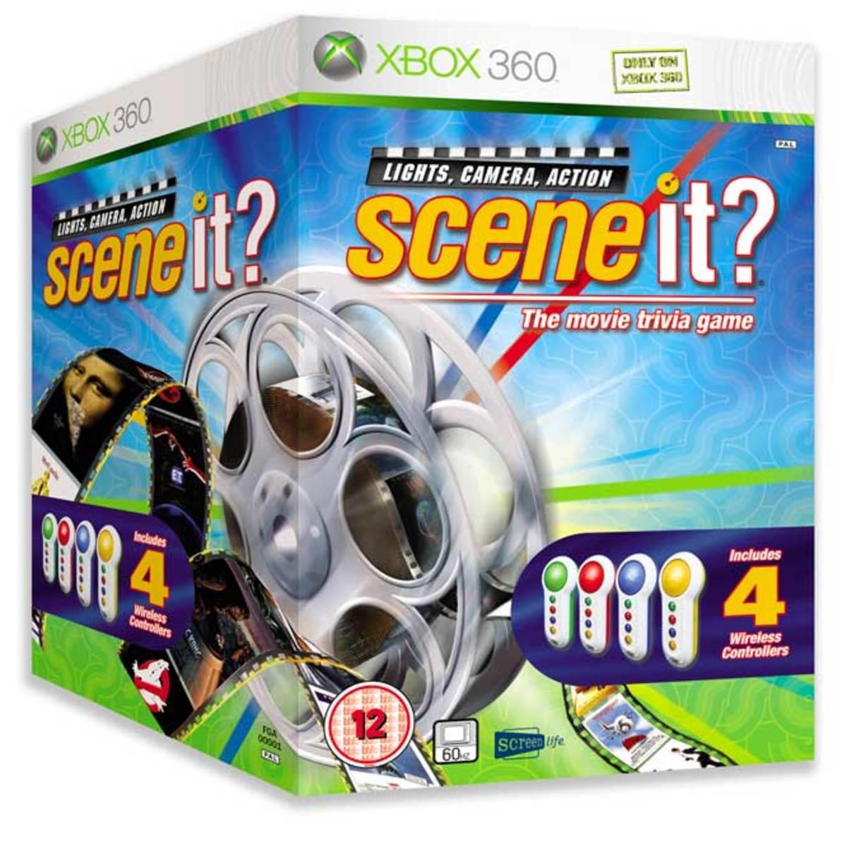 Scene It? (Microsoft)