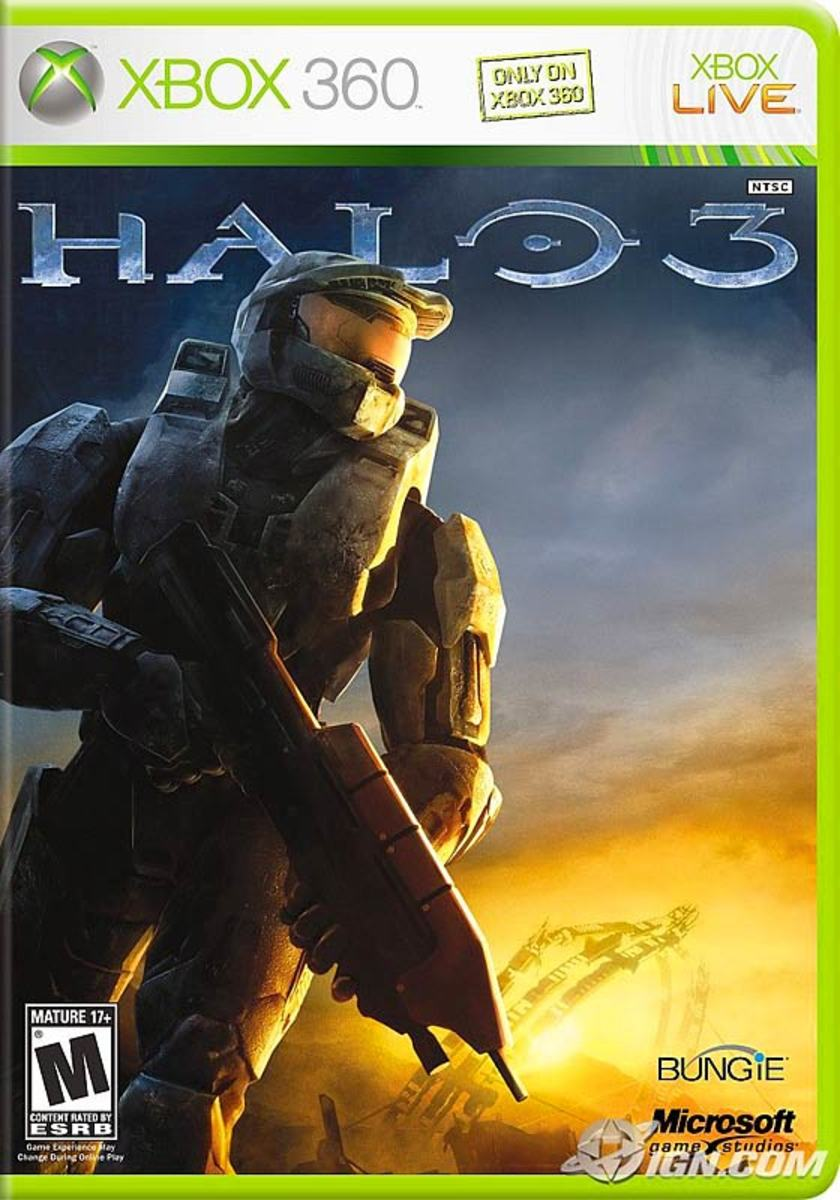 Halo 3 (Microsoft)